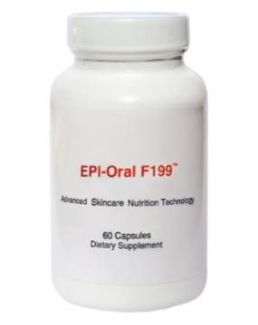 Epi-Oral F199 - биологически активная anti-age добавка